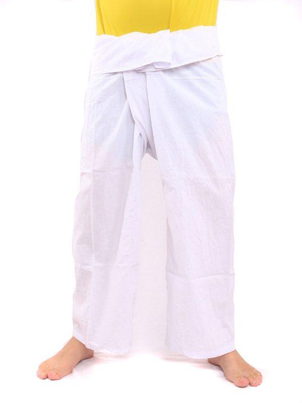 Thai Fishing Pants Cotton Size L