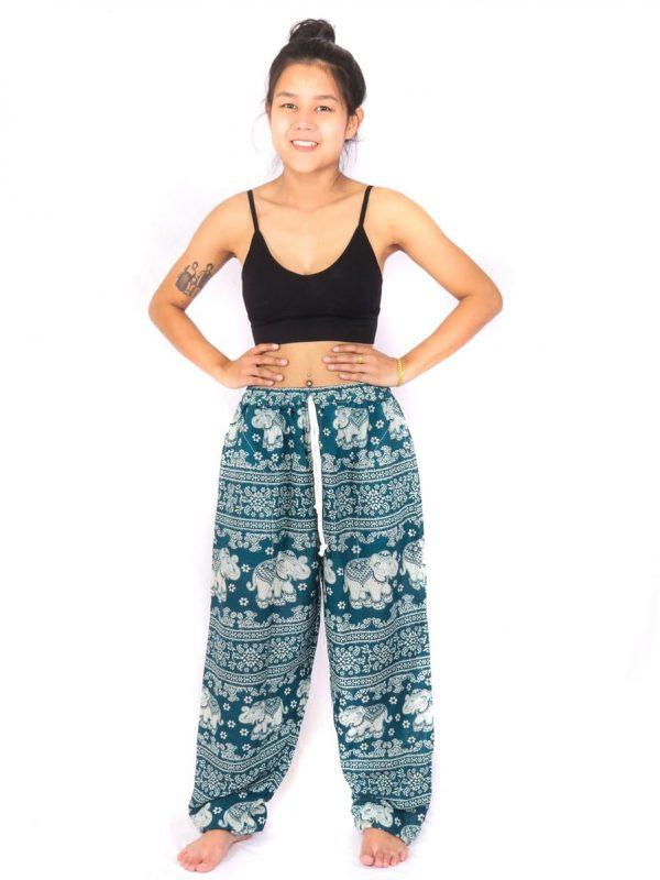 Elephant Pants